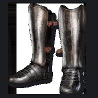 Diablo 2 Light Plate Boots