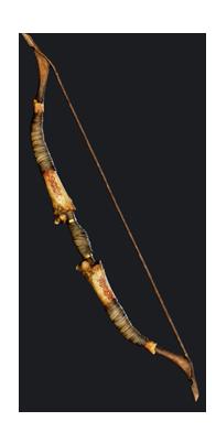Diablo 2 Long Battle Bow