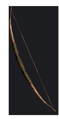 Diablo 2 Longbow