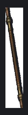 Diablo2 Long Staff