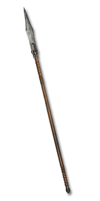Diablo 2 Maiden Spear