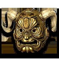 Diablo 2 Mask