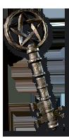 Diablo 2 Mephisto Key