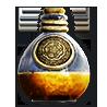 Diablo 2 Oil Potion