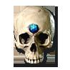 Diablo 2 Perfect Skull