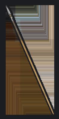 Diablo 2 Pike Spear