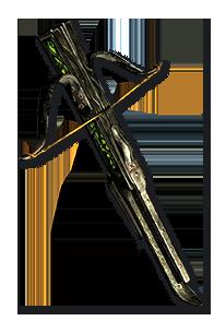 Diablo 2 Pus Spiter Crossbow