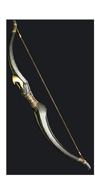 Diablo 2 Reflex Bow