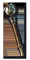 Diablo 2 Sacred Globe