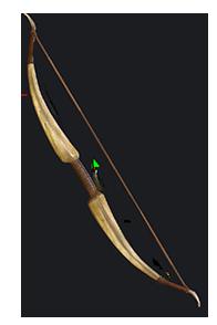 Diamond Bow was my choice of optimal base for the Faith Runeword