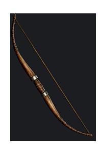 Diablo 2 Short Bow