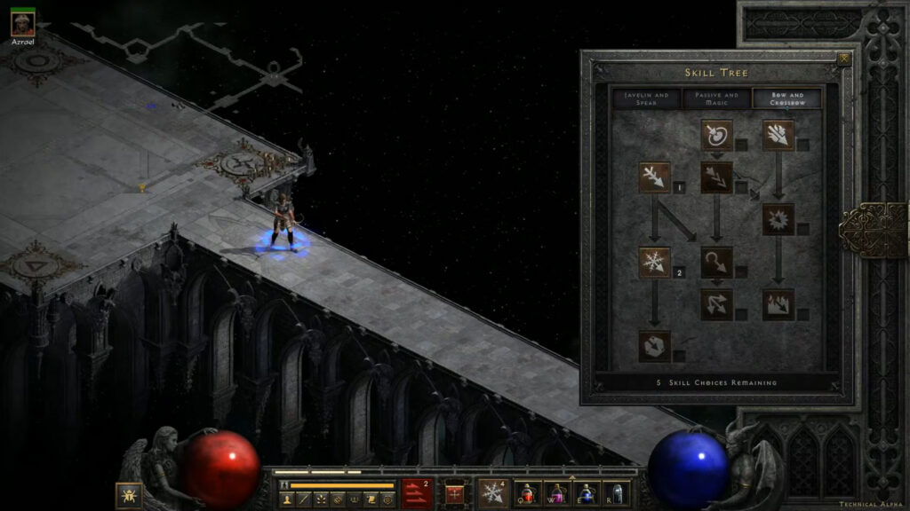 Final Thoughts on the Diablo 2 Resurrected Alpha