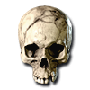 Diablo 2 Skull