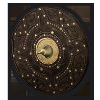 Diablo 2 Small Shield