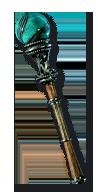 Diablo 2 Smoked Sphere