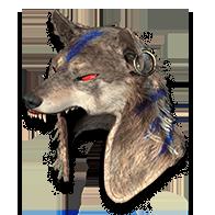 Diablo 2 Spirit Mask