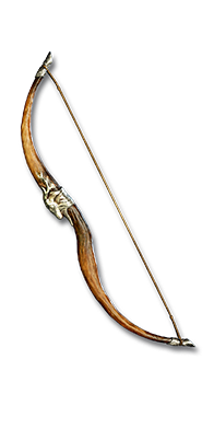 Diablo 2 Stag Bow