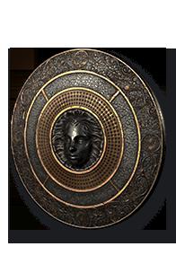 Diablo 2 Stormguild Shield