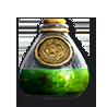 Diablo 2 Strangling Gas Potion