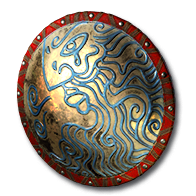 Diablo 2 Targe