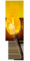 Diablo 2 Torch