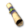 Diablo 2 Town Portal Scroll