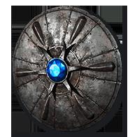 Diablo 2 Umbral Disk Shield