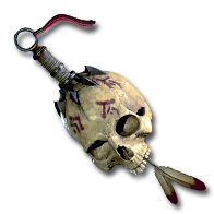 Diablo 2 Unraveller Head