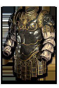 Diablo 2 Victors Silk Armor