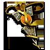 Diablo 2 Viper Amulet