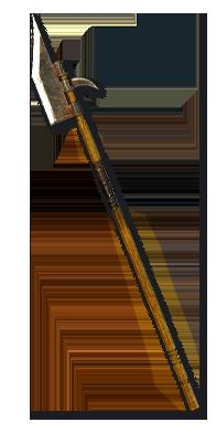 Diablo 2 Voulge