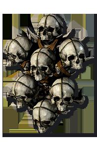 Diablo 2 Wall of the Eyeless Shield