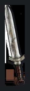 Diablo 2 War Sword