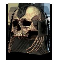 Diablo 2 Wormskull