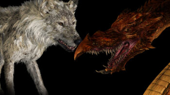 Up Close with the Diablo 2 Resurrected Animals