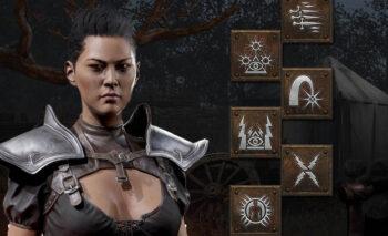 Diablo 2 Assassin Starter Trapsin Build Guide