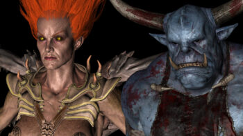 A Closer Look at the Diablo 2 Resurrected Monsters