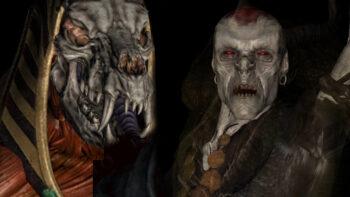 Closer Look at Diablo 2 Resurrected Monsters Part 2