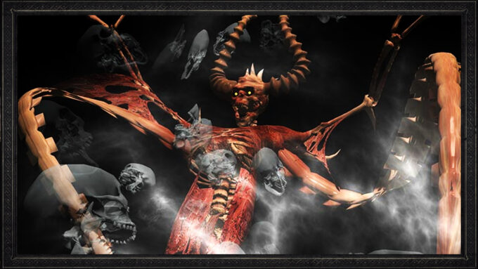 Diablo 2 Monster Immunities