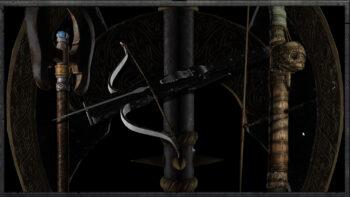 A Closer Look at Diablo 2 Resurrected Weapons