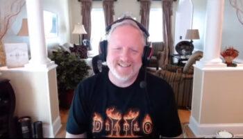 Rod Ferguson E3 Interview