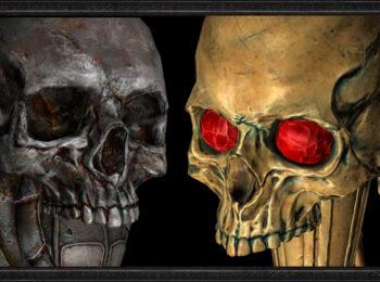 Diablo 2 Resurrected Wands, Staves