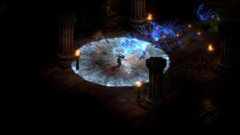 Blizzard reveals Diablo 2 Resurrected Changes for Beta - Open & Closed Beta