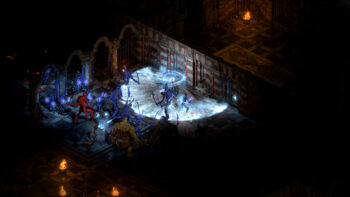 No Diablo 2 Resurrected ultrawide support even for single player