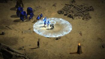 Diablo 2 Resurrected Beta