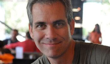 Jeff Strain