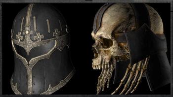 Diablo 2 Resurrected Headgear