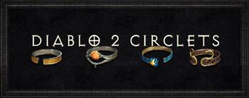 Diablo 2 circlets