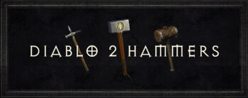Diablo 2 hammers
