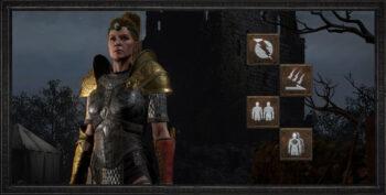 Diablo 2 Amazon Furyzon Build Starter Guide